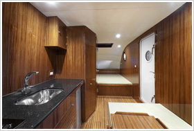 Image 002 - RV Blue Eye Noah Interior